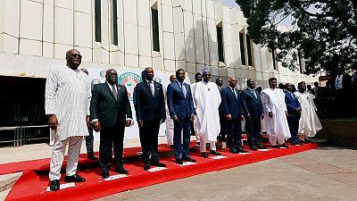 La Cédéao souhaite des élections pacifiques au Nigéria et au Sénégal