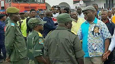 Tshisekedi's $1,500 gift landed DRC soldiers treason charge – Kasai gov.