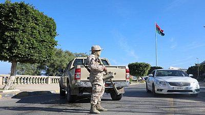 Crise libyenne: la Russie joue sa partition