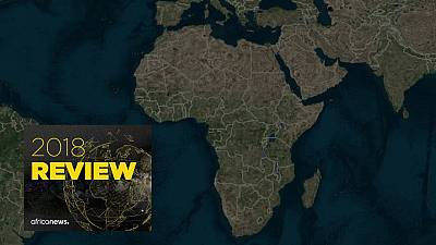 2018 Review: Top African news per country [South Sudan - Zimbabwe]
