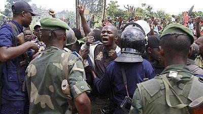 RDC : report partiel des élections du 30 décembre dans deux zones de conflit