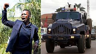 Music showdown in Uganda: Museveni, Bebe Cool and Police take on Bobi Wine