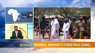 Nigeria: Buhari's Christmas song rendition stirs reactions [The Morning Call]