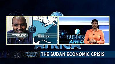 Le Soudan confronté à une crise économique