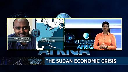 Sudan wallows in economic crises (Business Africa)