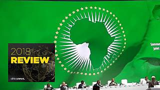 2018's top business stories: AfCFTA, economic protests, oil, visas