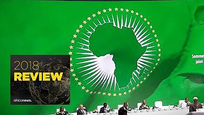 Économie africaine en 2019 : leurres et lueurs d'espoir