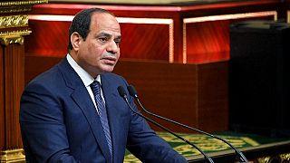 Sissi nie s'être moqué des Egyptiens en surpoids, mais veut agir contre l'obésité