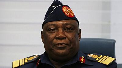 Suspects in murder of ex-Nigeria army chief nabbed - Police