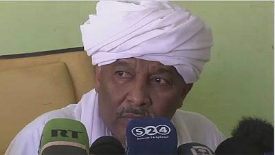 Sudan protests: call for probe over killings