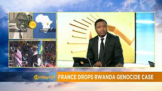 France drops probe of air crash that led to Rwandan genocide [The Morning Call]