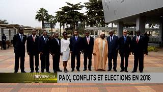 2018 review of political events in Africa (2) [The Morning Call]