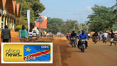 Report partiel des élections en RDC : la ville de Beni en colère