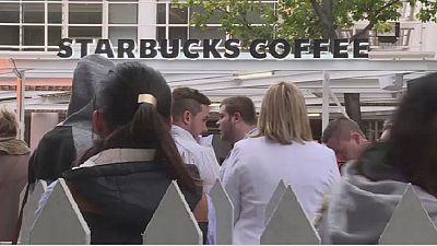 SA: Starbucks run out of steam