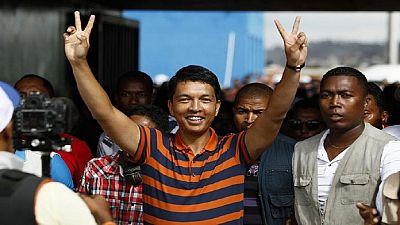 Madagascar : Rajoelina, jeune homme pressé de la politique