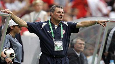 Football : Roger Lemerre nouvel entraîneur de l'Etoile Sportive du Sahel