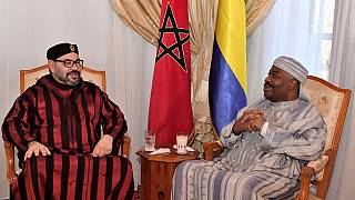 Gabon's Ali Bongo to present New Year address from Rabat