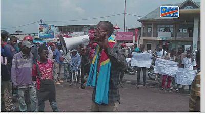 RDC : des ong appellent à une transition sans Kabila