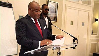 Congo : procès imminent d'un ancien candidat à la présidentielle de 2016
