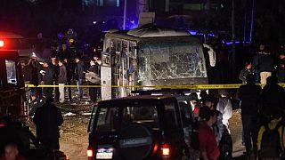 Égypte : trois morts dont deux touristes dans une attaque