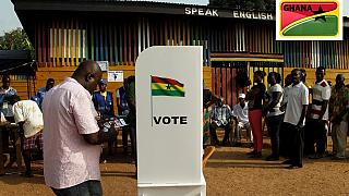 Landslide approvals in Ghana referendum for new regions
