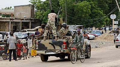 Boko Haram: North-east residents commend military in fight against terrorism