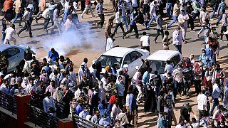 Manifestations au Soudan : un opposant et des rebelles arrêtés