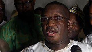 Sierra Leone : arrestation d'un ancien ministre de la Défense