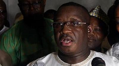 Ex-Sierra Leone ministers arrested in corruption crackdown