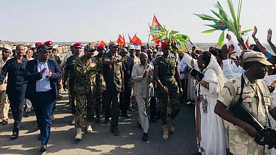Eritrea unilaterally shuts border with Ethiopia