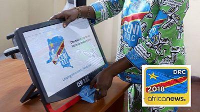 Elections en RDC : l'installation des bureaux «est en cours» (Commission électorale)