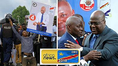 DRC: two opposition candidates refuse to sign peace pact