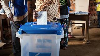 DRC elections: voting delays in kinshasa