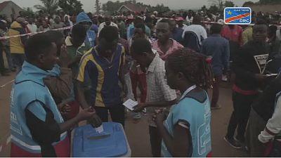 Élections en RDC : on vote à Béni malgré le report