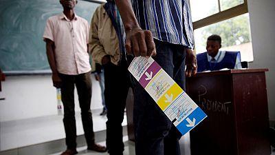 Élections en RDC : affluence et couacs pour un vote historique