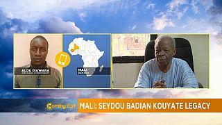 Tribute to late Malian writer Seydou Badian Kouyaté [The Morning Call]