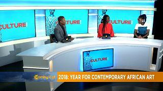 L'art contemporain africain a la cote en 2018 [Culture, TMC]