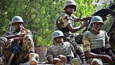 "Dix soldats nigériens et nigérians tués à la frontière lors de combats contre des ""bandits"""