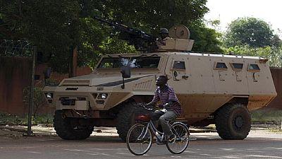 """Burkina Faso : """"état d'urgence"""" décrété dans plusieurs provinces"""
