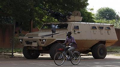 Burkina Faso ethnic clashes claims about 46 lives