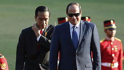 L'Égypte espère recevoir la cinquième tranche de prêt du FMI d'ici la fin de ce mois