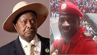 Bobi Wine promises Ugandans 'the victor's crown'