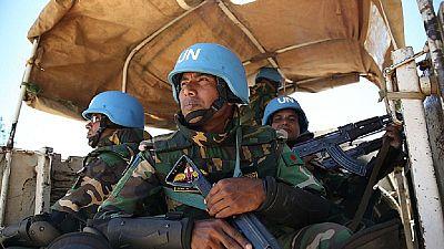 Un haut responsable de l'ONU expulsé du pays — Somalie
