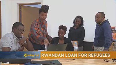 Rwanda : un prêt permet aux réfugiés de créer des entreprises [Grand Angle]