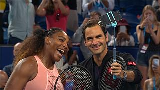 Greatest of All Time: Ferderer, Serena praise each other after historic clash