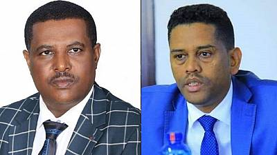 Ethiopia PM fires female press aides, appoints male spokespersons