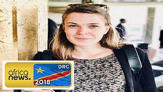 Élections en RDC : la correspondante de RFI privée d'accréditation, réception coupée dans tout le pays