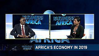 L'économie en Afrique en 2019