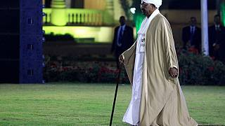 Sudan's Bashir refuses to resign, offers to investigate protest violence