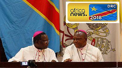 Élections en RDC : le siège des observateurs catholiques vandalisé à Bunia (nord-est)